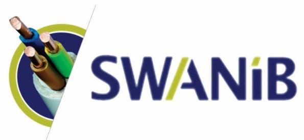Swanib logo